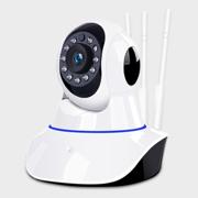 სათვალთვალო ძიძა კამერა - 5MP Home WIFI / Ethernet Camera