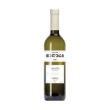 TELIANI VALLEY თეთრი მშრალი ევროპული ღვინო Teluri 750 მლ