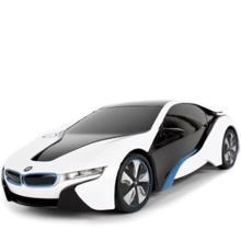 სათამაშო მანქანა დისტანციური მართვით R/C 1:24 BMW I8