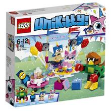 Lego Unikitty Party Time წვეულება