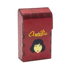ხის ყუთი Amelie