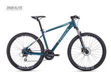 TRINX ველოსიპედი D500 ELITE