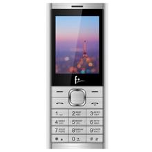 FLY B241 Silver მობილური ტელეფონი
