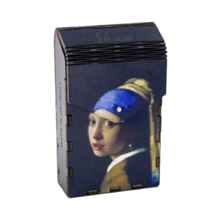 ხის ყუთი Girl with a Pearl Earring