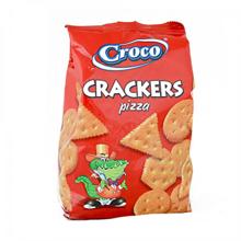 Croco კრეკერი პიცის 100 გრ