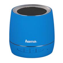 Hama Mobile Bluetooth Speaker Blue პორტატული დინამიკი
