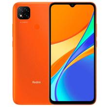 Xiaomi Redmi 9C 3/64GB Orange მობილური ტელეფონი