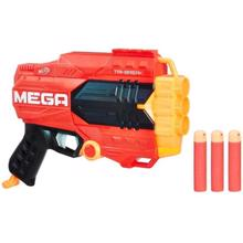 HASBRO იარაღი ტყვიებით MEGA TRI BREAK