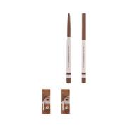 ლაინერი თვალის/Ultra Thin Waterproof Eyeliner(Golden Brown)