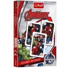TREFL Disney Marvel სამაგიდო თამაშები