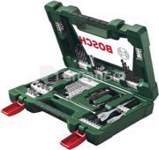 BOSCH აქსესუარების ნაკრები Bosch V-Line-68 х6 2607017307 68 ც
