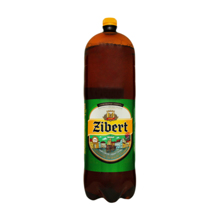Zibert ლუდი 2.4 ლ