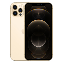 Apple iPhone 12 Pro 128GB Gold მობილური ტელეფონი