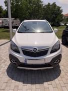 Omega Car Rental - Opel Mokka მანქანების გაქირავება