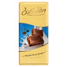 Barambo რძიანი შოკოლადის ფილა 90 გრ