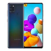 SAMSUNG მობილური ტელეფონი Samsung Galaxy A21s 3GB RAM 32GB LTE A217FD Black