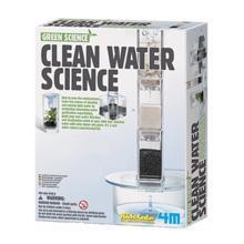 4M მწვანე მეცნიერება სუფთა წყლის მეცნიერება