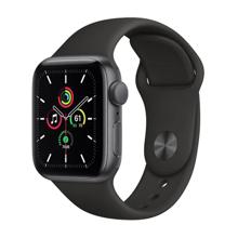Apple Watch SE 40mm Space Gray 2020სმარტ საათი