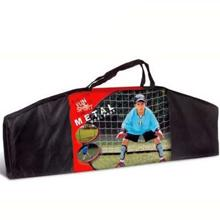 MONDO Metal Soccer Goal With Carrying Bag ფეხბურთის კარი