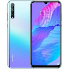 Huawei Y8p 4/128 GB  Breathing Crystal მობილური ტელეფონი