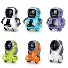 Silverlit მინი რობოტი - Pokibot