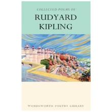 ბიბლუსი Collected Poems of Rudyard Kipling - რადიარდ კიპლინგი