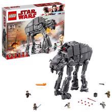 lego კონსტრუქტორი - Heavy Assault Walker