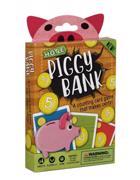 Child Card Games: Piggy Bank − სამაგიდო თამაში
