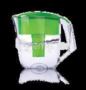 წყლის ფილტრი-დოქი Ecosoft Maxima FMVMAXIMAGEXP 5 ლ მწვანე