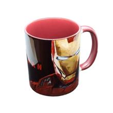 Film House ჭიქა Iron Man