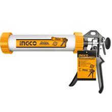 """INGCO სილიკონის პისტოლეტი ალუმინის 12"""""""