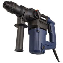 Ferm HDM1028 Rotary hammer 850W პერფორატორი
