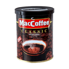 MacCoffee ყავა Classic 100 გრ