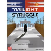 Film House twilight struggle სამაგიდო თამაში