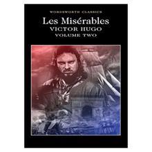 Les Miserables  Volu,  Hugo. V.