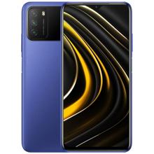 Xiaomi POCO M3 4GB/128GB Cool Blue EU მობილური ტელეფონი