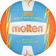 Molten ფრენბურთის ბურთი MOLTEN V5B1501-B ხელოვნური ტყავი