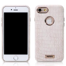REMAX Case for iphone 7 White ქეისი