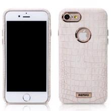 REMAX Case for iphone 7 White ქეისი