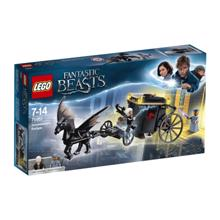 LEGO HARRY POTTER ლეგოს კუბიკები