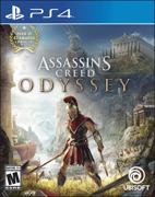 Sony PS4 ASSASSIN'S CREED ODYSSEY