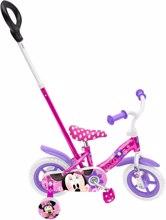 Stamp Minnie Bike მინიმაუსის ველოსიპედი