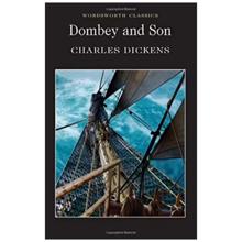 ბიბლუსი Dombey and Son - ჩარლზ დიკენსი
