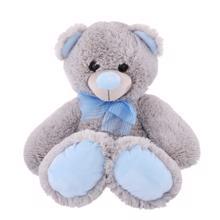 DREAM MAKERS რბილი სათამაშო დათვი სერჟიკი