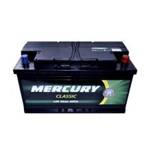 Megatex აკუმულატორი Mercury Classic 95 Ah DIN