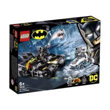 LEGO SUPER HEROES-ბეტმენის წყლის ხომალდი