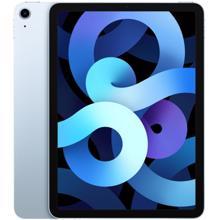 Apple 10.9-inch iPad Air Wi-Fi 64GB Sky Blue პლანშეტური კომპიუტერი