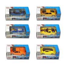 "Maisto Motor Works 3"" სათამაშო მანქანა"