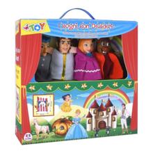 Globo თოჯინების თეატრი Puppets Theatre