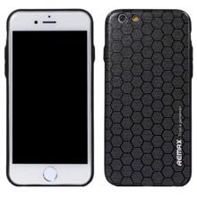 Remax for iPhone 6/6S Black ქეისი